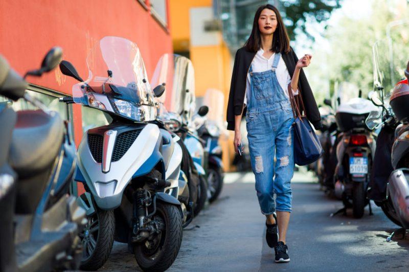 Milan Fashion Week Street Style Brandalley Blog