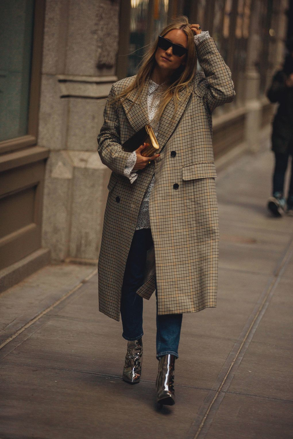 Tips And Tricks To Learn From New York Fashion Week Street Style Brandalley Blog
